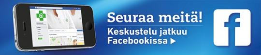 Facebook banneri (leveä)