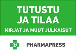 Tutustu ja tilaa - Pharmaexpress