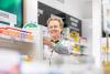 Nyt saa hymyillä – paluumuuttaja näkee apteekeissa valtavan muutoksen