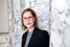 Hanna Sarkkinen nousee sosiaali- ja terveysministeriksi