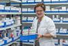 Tehokas varasto takaa lääkkeiden saatavuuden