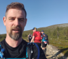 Apteekkarista kuoriutui maratoonari