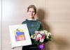 Terveystoimittajat palkitsivat THL:n Hanna Nohynekin