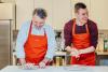 Tule hyvä kakku – Stefan Wentjärvi leipoo Esperille uutta alkua