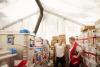 Lääkehuoltoa tyhjästä – farmasian ammattilaisilla tärkeä rooli avustustyössä kriisialueilla