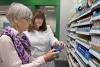 Apteekkariliitto jakoi apurahaa vanhusten lääkehoitoon