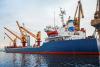 Aluksille lakisääteinen laiva-apteekki