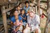 Myanmarissa kielimuuri voi tappaa synnyttäjän