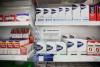 Fimea: Lääkkeiden saatavuus säilyi Suomessa normaalina pandemiasta huolimatta