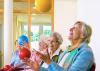 Kasvispainotteinen ruokavalio voi ehkäistä iäkkäiden haurastumista