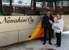 Pudasjärvellä lääkkeet matkustavat asiakkaiden luo paikallisbussilla