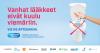 Apteekit kampanjoivat lääkkeettömän Itämeren puolesta