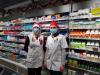 Levin apteekki valmistautuu joulun ruuhkiin uusin tavoin