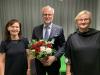 Risto Kanerva jatkaa Apteekkariliiton puheenjohtajana