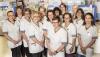 Onnea! Oppiva työyhteisö -palkinto Saarijärven apteekille