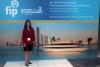 Apteekkari Sari Westermarck jatkaa kansainvälisessä luottamustehtävässä